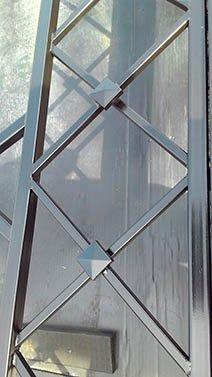 Ворота уличные распашные, откатные (сдвижные) в Тольятти по индивидуальному заказу - телефоны в  74-89-40, 8 (9626) 148-940