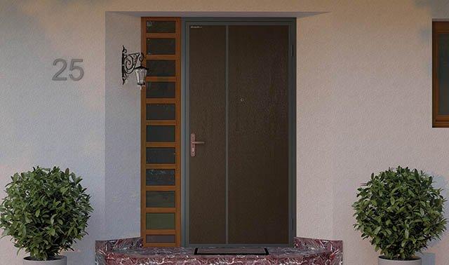 Двери DoorHan - телефоны в Тольятти 74-89-40, 8 (9626) 148-940